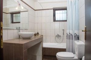 Μπάνιο και WC